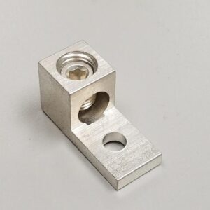 SINGLE ALUMINUM MECHANICAL LUG
